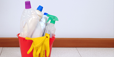 About Us | Dustbusters Residential Cleaning Services - Whittier, CA